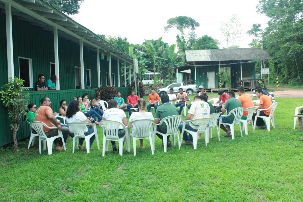 Vem aí a rede para fortalecer o extrativismo comunitário na Amazônia