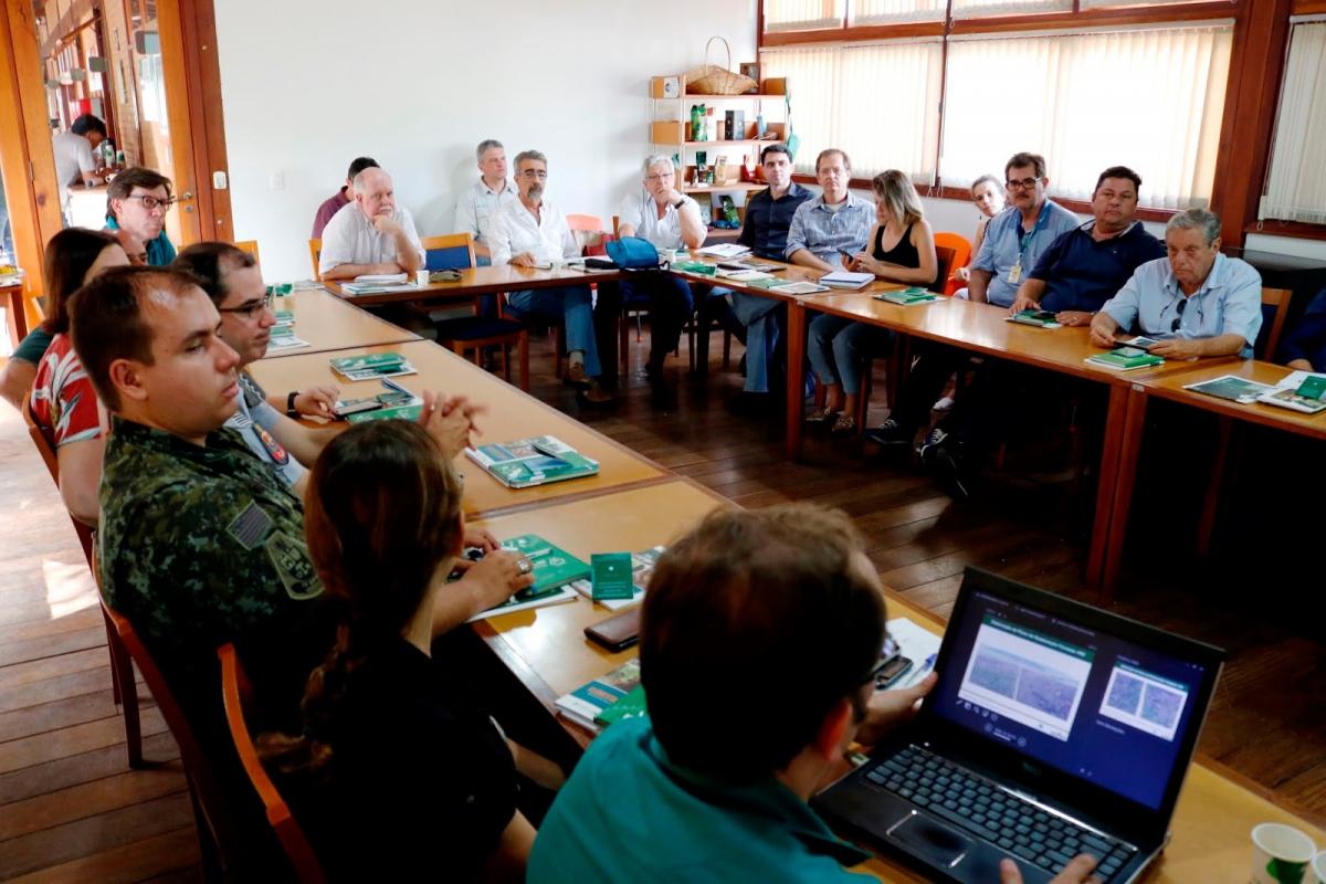 Imaflora toma posse em Conselhos Consultivos das APAS Tanquã - Rio Piracicaba e Barreiro Rico