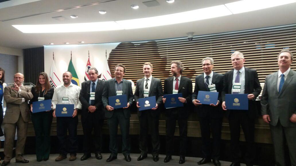 Imaflora vence o prêmio Von Martius de Sustentabilidade