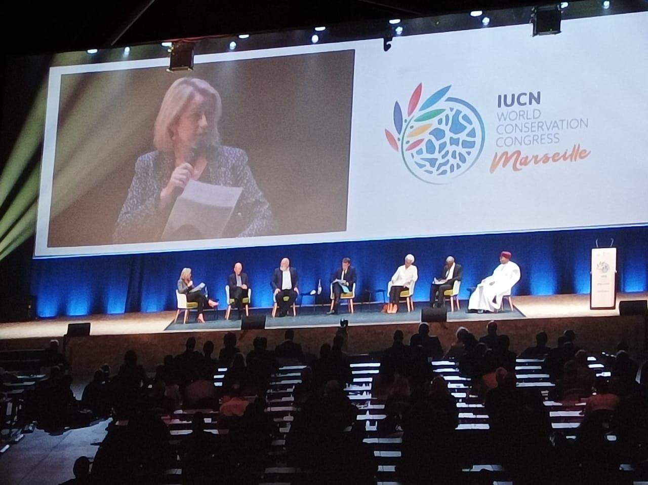 Brazil Matters: Carta do Comitê Brasileiro é entregue aos candidatos durante Congresso Mundial da IUCN