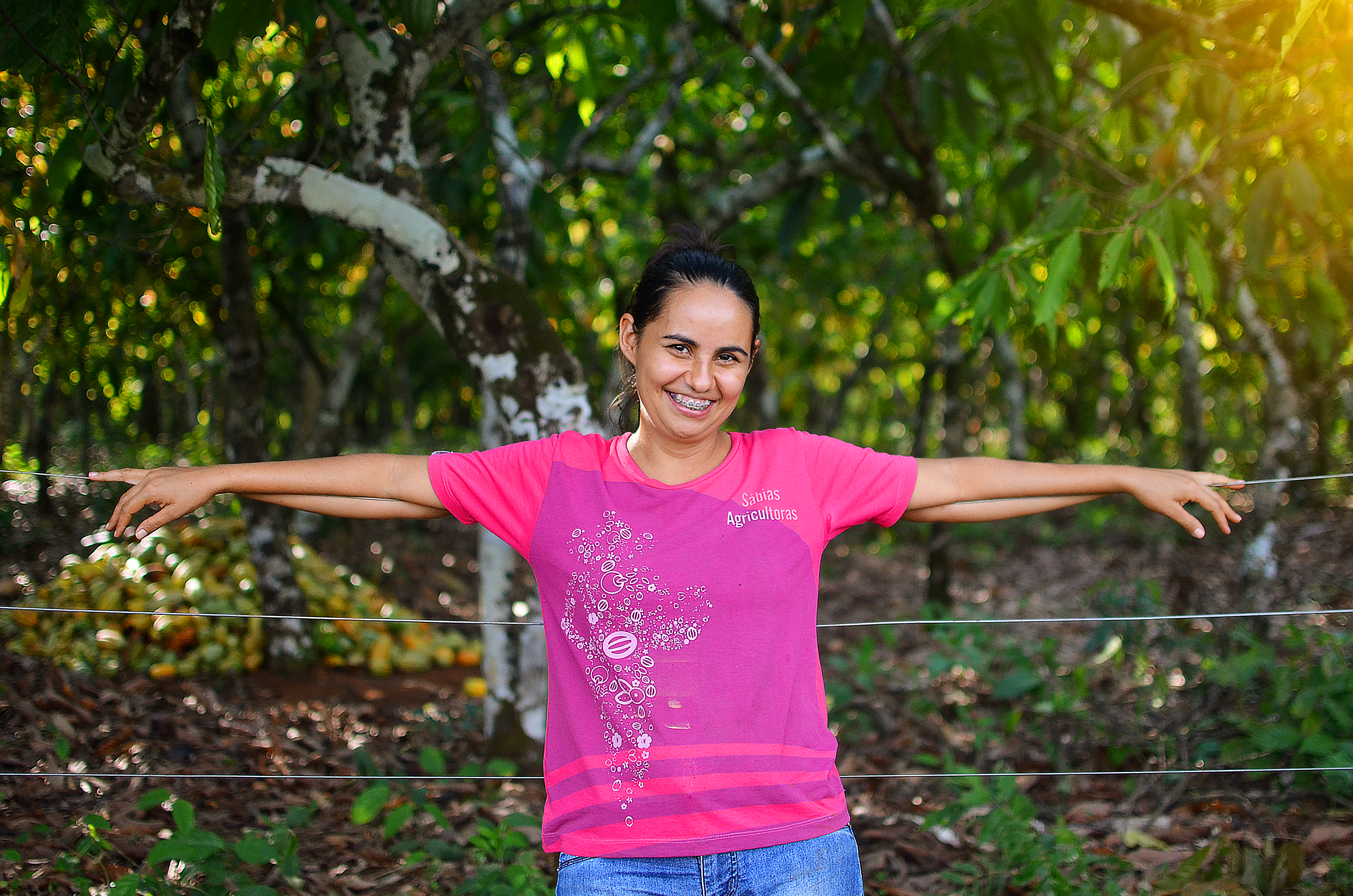 Empreendedorismo rural impulsiona autonomia a mulheres de São Félix do Xingu
