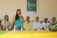Programa Florestas de Valor: lançamento da segunda fase em São Félix do Xingu