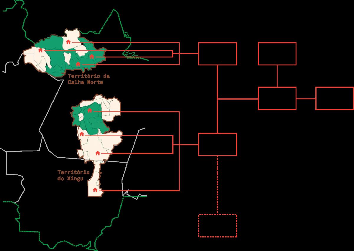 Criado o Comitê Territorial do Origens Brasil® na Calha Norte