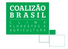 Convite para WEBINAR - Diálogo com o GT ABC (Agricultura de Baixo Carbono)