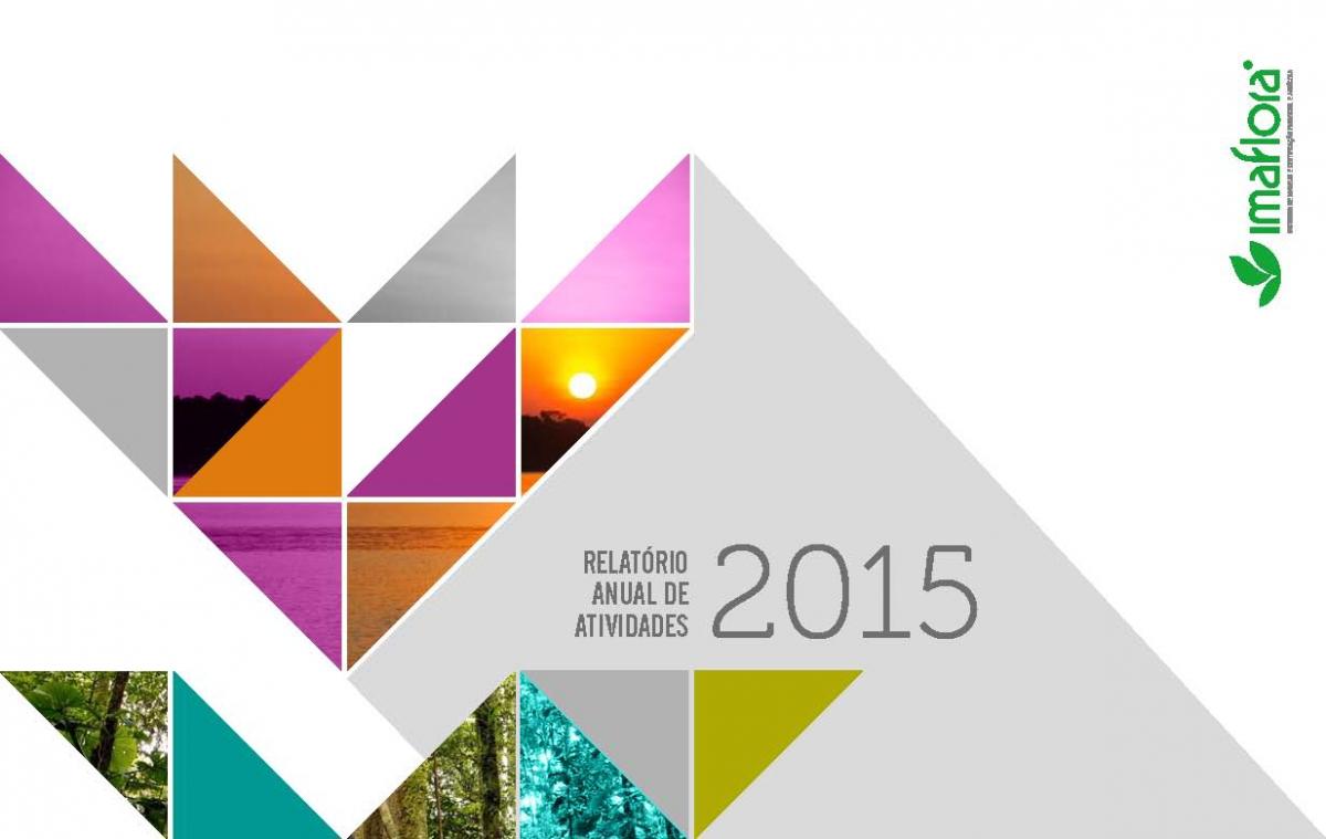 As ações que marcaram  o 2015 do IMAFLORA