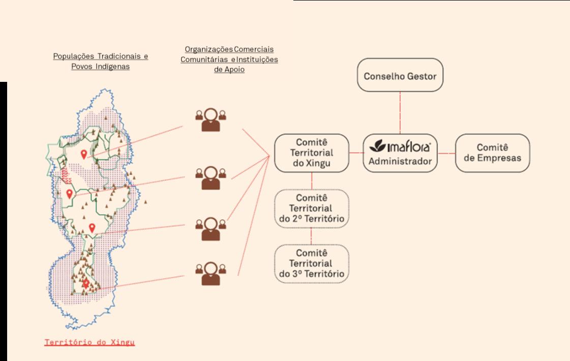 Origens Brasil®: negócio social que conecta empresas e povos da floresta é lançado por ONGs em São Paulo