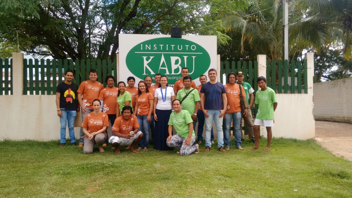 Plataforma online vai encurtar o caminho de produtos da Amazônia
