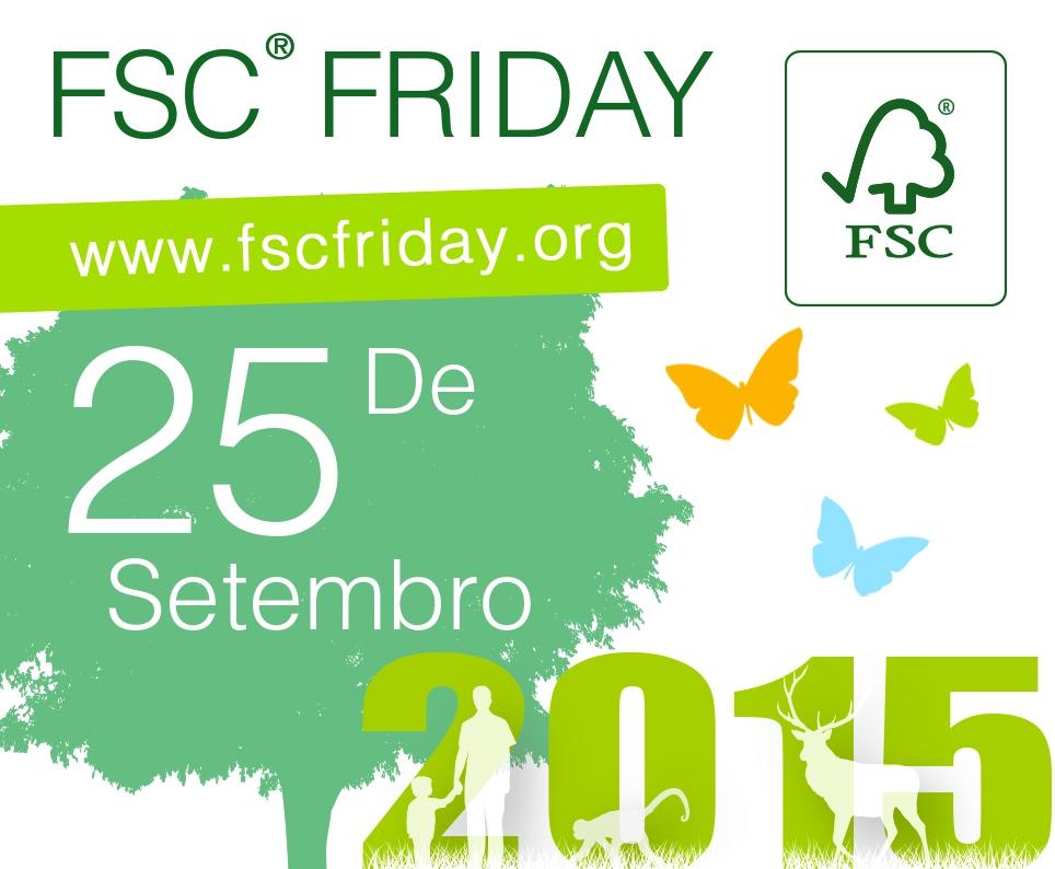 FSC Friday - Ação do Imaflora visa engajar futuras gerações na proteção de nossas florestas!