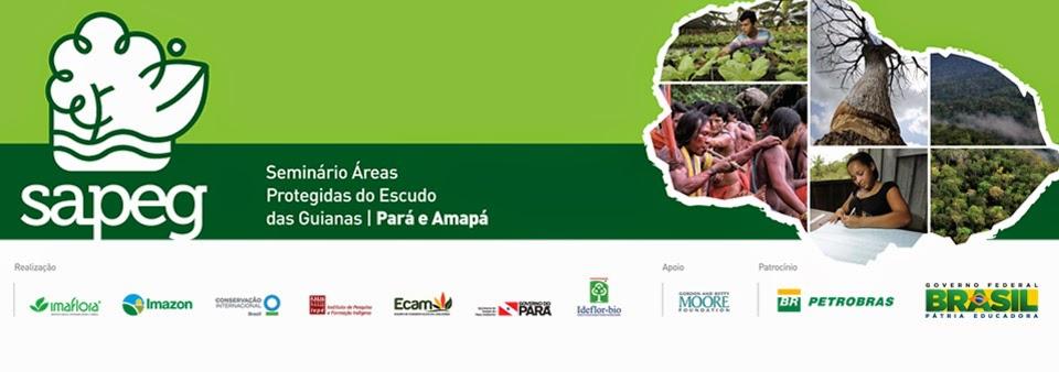 Gestão territorial de Áreas Protegidas da Calha Norte paraense é tema de evento em Belém