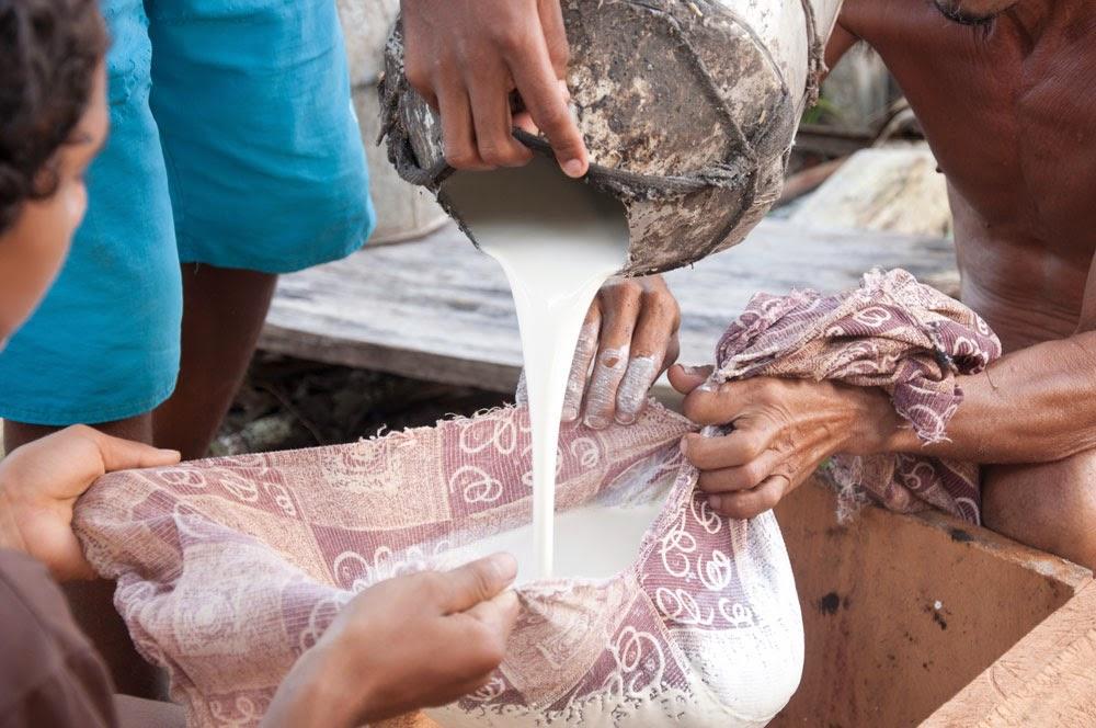 Pioneira em artefatos de borracha, Mercur opta pela Amazônia