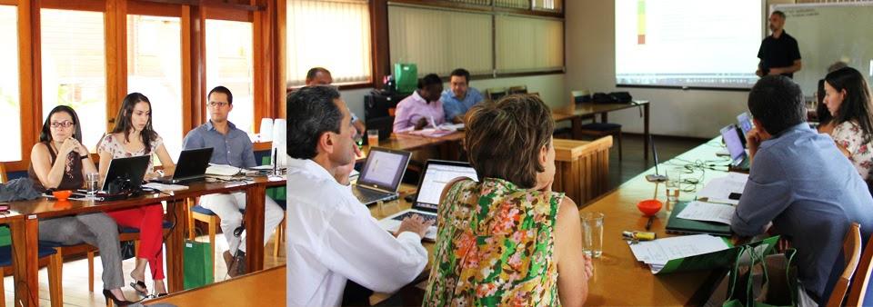 Brasil é sede de encontro de diretores da Rede de Agricultura Sustentável