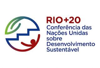A Rio+20, agora é que começa.