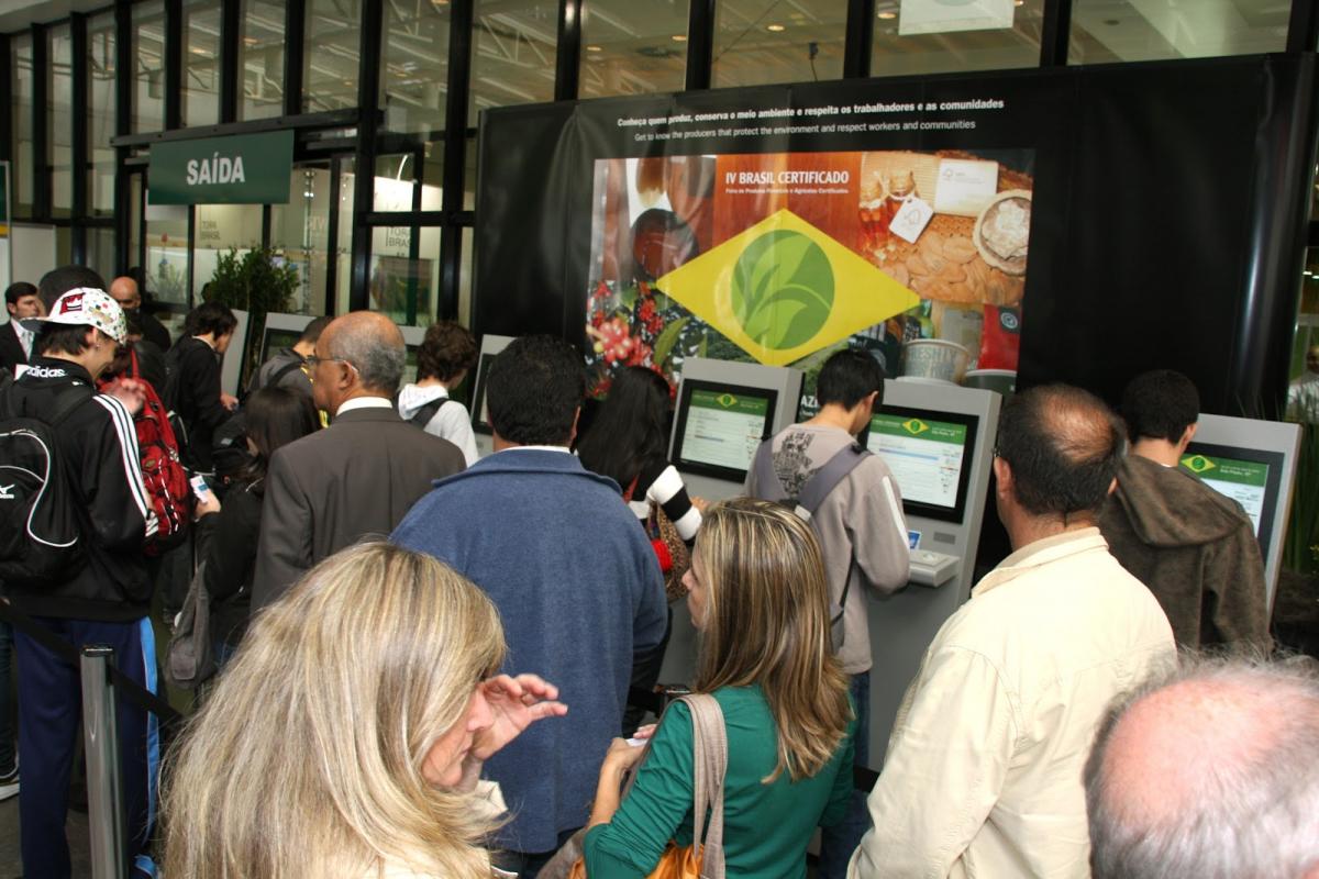 Organização da Brasil Certificado destaca importância da iniciativa para o país