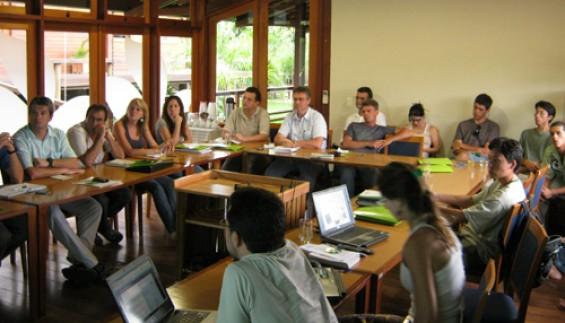 PROCESSO DE SELEÇÃO: Estagiário para o Projeto Piracicaba Sustentável