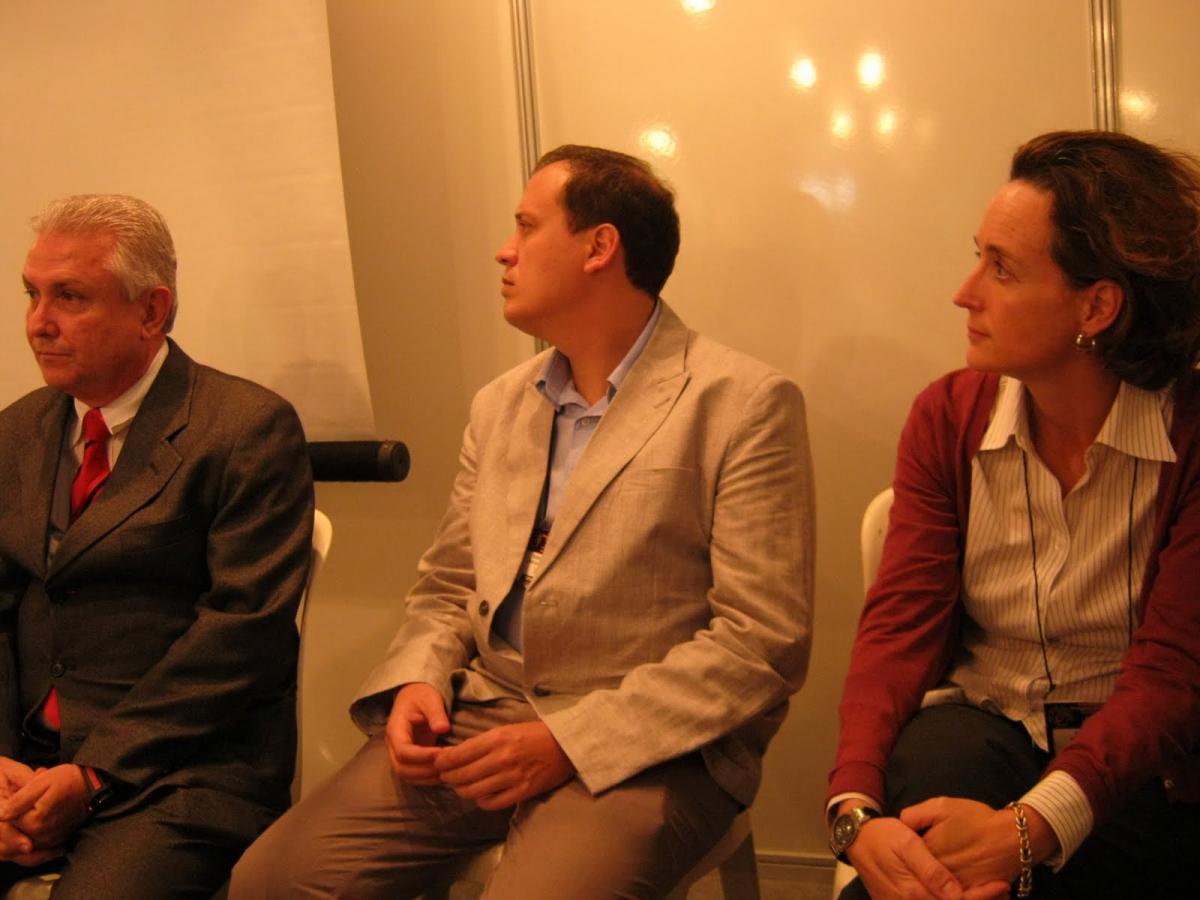 I Forum Sustentabilidade na Cadeia do Cacau no Brasil (Fotos e link para Apresentações)