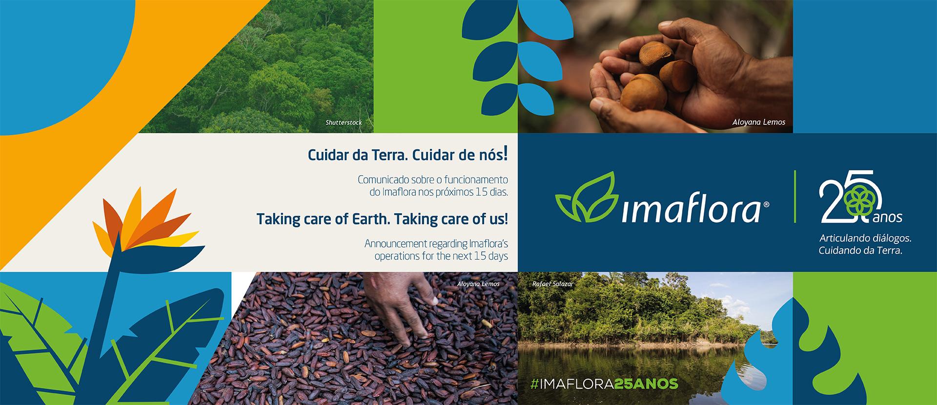 Imaflora - Informativo