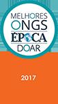 Melhores ONGS 2017