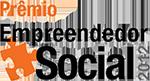 Finalista da 8ª edição do Prêmio Empreendedor Social 2012