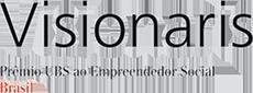 Finalista da Sétima Edição do Visionaris Brasil